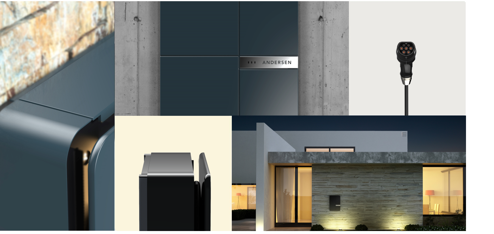 Andersen Home Charge Point Gallery.png